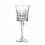 Бокал для вина «Леди Даймонд», хр.стекло, 270мл, прозр.