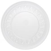 Тарелка закусочная 22 см, Орнамент