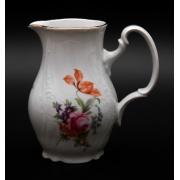 Молочник 1 л «Полевой цветок 5309011» высокий