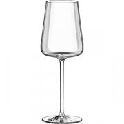 Бокал для вина «Мод» D=80, H=220мм; прозр.