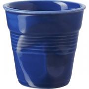 Стакан для эспрессо «Фруассэ» D=65, H=60мм; синий