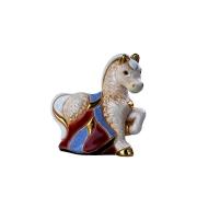 Статуэтка Лошадь(беж) 8,5см