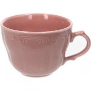 Чашка чайная «В. Виена Шарм» фарфор; 205мл; красный