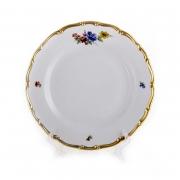Набор тарелок 25 см. 6 шт. «Ангелика 860»