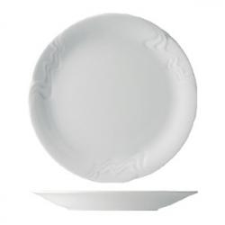 Тарелка мелк. «Мелодия» d=19см фарфор