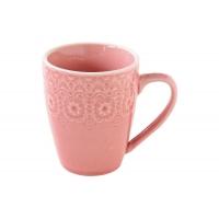 Кружка (розовая) Ambiente без инд.упаковки