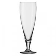 Бокал пивной «Классик лонг лайф», хр.стекло, 430мл, D=75,H=223мм, прозр.