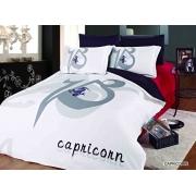 Постельное белье ARYA Знак Зодиака 200х220 CAPRICORN - Козерог