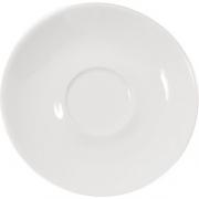 Блюдце d=11.5 см фарфор