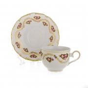 Набор для чая на 6 перс. 12 пред. 155 мл «Офелия 859»