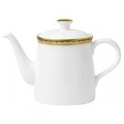 Чайник «Пикадилли», фарфор, 1л