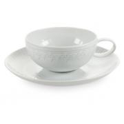 Пара чайная (В) 1 перс 2 пр,Орнамент