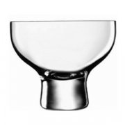 Креманка «Шопен», хр.стекло, 350мл, D=113,H=92мм, прозр.