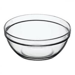 Салатник «Шеф» d=20см стекло