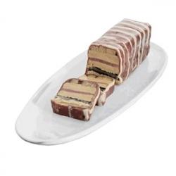 Блюдо овальное «Импульс», фарфор, L=26,B=10см, белый