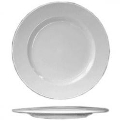 Тарелка мелк. d=15см фарфор