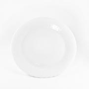 Набор 6 тарелок подстановочных 27см «Шелк»