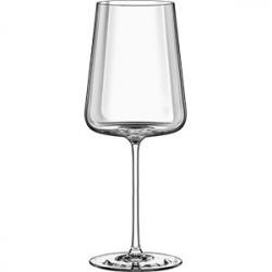Бокал для вина «Мод» D=98, H=250мм; прозр.
