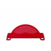 Мини-дуршлаг Rosti Mepal 28,7 x 12,2 x 1,1см (красный)
