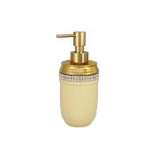 Диспенсер для жидкого мыла Нью-Йорк (кремовый)