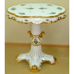 Декоративный столик «Ландыш» 73х52х76 см