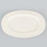 Блюдо овальное 34см «Венис»