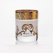 Набор стаканов 6 шт. 60 мл. «Антик»