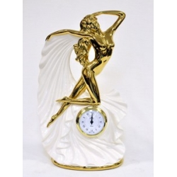 Часы настольные 24х40 см