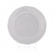 Набор тарелок 17 см. 6 шт. «Недекорированный»