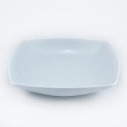 Тарелка суповая/салатник квадратный 18.0 см.