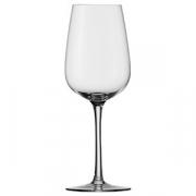 Бокал для вина «Грандэзза», хр.стекло, 305мл, D=73,H=202мм, прозр.