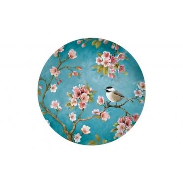 Тарелка десертная Сакура