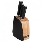 Набор кухонных ножей 4 предм. «Small Balestra Rondell»