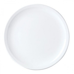 Блюдо кругл.для пиццы 28см фарфор