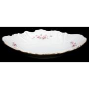 Хлебница 34 см «Роза серая 5396011»