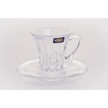 Набор чайный на 6 перс. 12 пред. «Веллингтон»