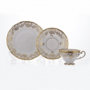 Набор чайный 6 перс. 18 пред. подарочный «Кастэл»