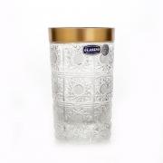 Набор стаканов 250мл.6шт «Cнежинка ХЗ»