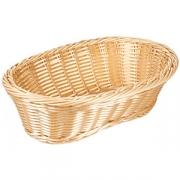 Корзина для хлеба плетен. 28.5*17.5см