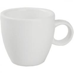Чашка коф. 60 мл фарфор