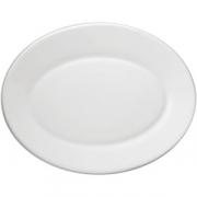 Блюдо овал «Перформа» 30см