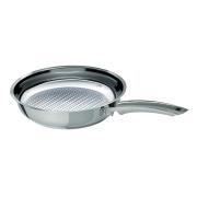 Сковорода Fissler crispy ø26см Ø дна 20.2см.