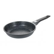 Сковорода 24 см, со съемной ручкой, Solution