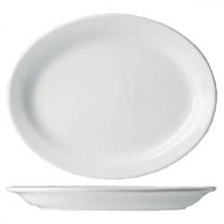 Блюдо овал «Акапулько» 29*23.5см фарфор