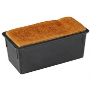 Форма для выпечки хлеба; H=10,L=29,B=11см