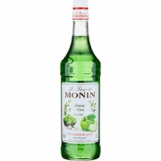 Сироп «Зел. яблоко» 1.0л «Монин»