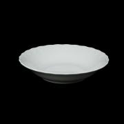 Набор 6 тарелок суповых 23см «Шелк»