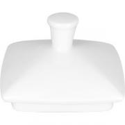 Крышка для чайника «Виктория» D=7.5, H=5.5, L=9.1, B=9.1см; белый