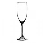 Бокал-флюте «Мондо»; хр.стекло; 150мл; D=62,H=200мм