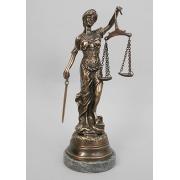 «Правосудие» сред. каштан
